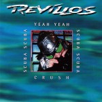 the revillos yeah yeah single cover