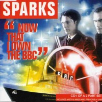 Record Review: Sparks – Gratuitous Sax + Senseless Violins EURO CD [part 2]
