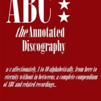 Book Review: David Richards - ABC The Annotated Discography