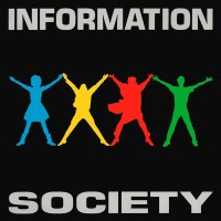 Record Review: Information Society - Looking Better In The Rearview Mirror