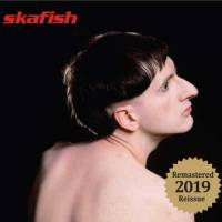 Crowdsource Alert: Skafish Debut Album Now On Shiny Silver Disc