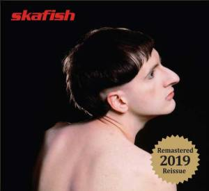 2019 Skafish CD reissue