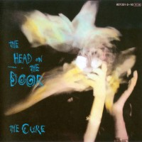 Record Review: The Cure - The Head On The Door GER CD [part 1]