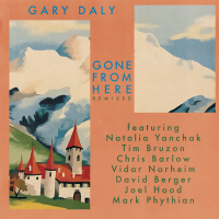 Record Review: Gary Daly – Gone From Here UK CD [part 3]