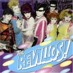 revilos from the freezer CD cover