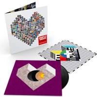 A Compilation Commemorating 40 Years Of Simple Minds Compilations