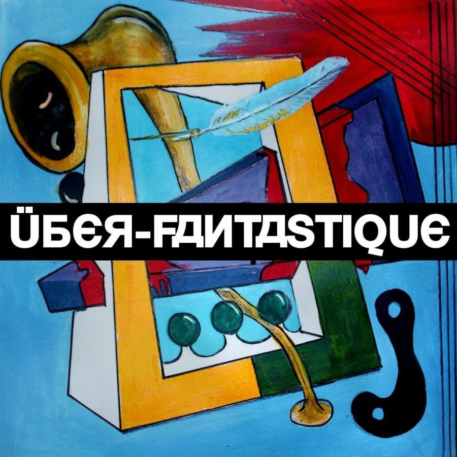 Head Noise uber fantastique cover