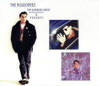 The 2002 CD of Perhaps by Associates