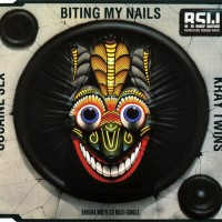 Record Review: Renegade Soundwave - Biting My Nails US CD5