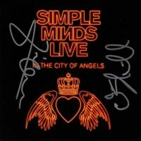 Record Review: Simple Minds – Live In The City Of Angels UK 4xCD [part 3]