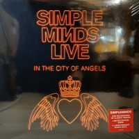 Record Review: Simple Minds – Live In The City Of Angels UK 4xCD [part 2]