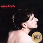 skafish reissue CD cover