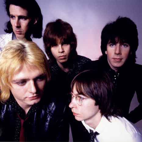 The Cars in 1979