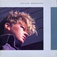 Record Review: Anne Clark - Pressure Points UK CD