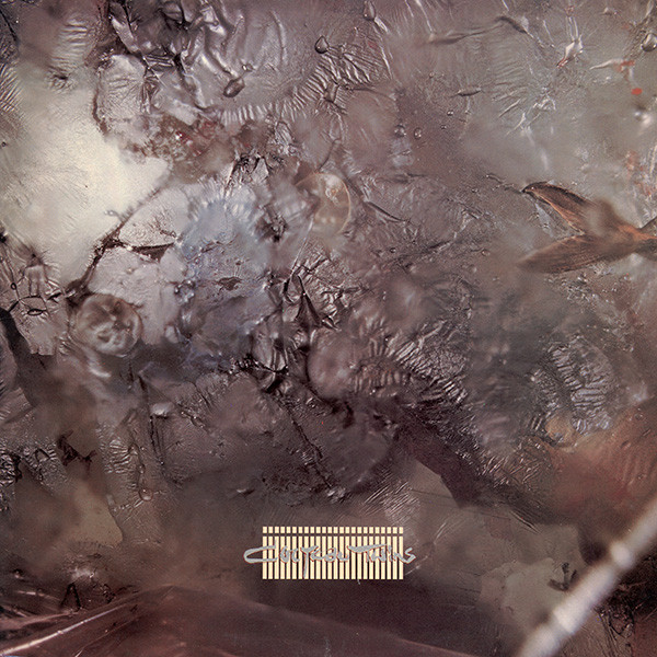 cocteau twins head over heels UK LP cover