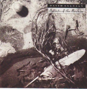 david sylvian secrets of the beehive US CD cover