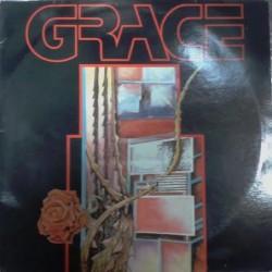 grace UK LP cover