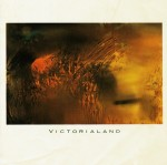 cocteau twins victorialand UK CD cover