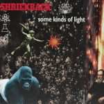 shriekbackk - some kinds of light UK CD cover