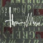 throwing muses UK CD cover