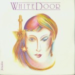 white door jerusalem single cover