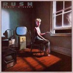 rush - power windows album cover