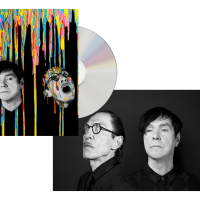 "Want List: Sparks - ""A Steady Drip, Drip, Drip"" Album En Route"
