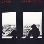 """japan life in tokyo 12"""" remix 1982 cover"""