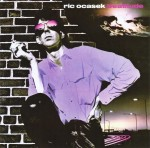 ric ocasek beatitide deluxe CD cover