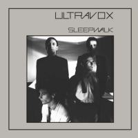 "Want List: Ultravox RSD UK Clear Vinyl 12"" With Wilson 2020 Mixes Taunts"