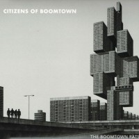 "Want List: That Seventh Boomtown Rats Album - ""Citizens Of Boomtown"" UK CD"