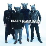 boontown rats - trash glam baby cover art