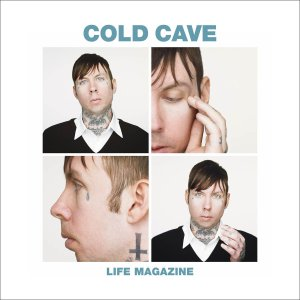 cold cave life magazine cover art