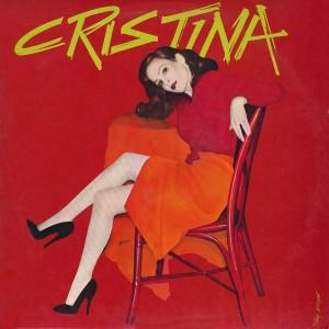 cristina - cover art