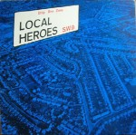 local heroes S.W. 9 drip dry zone cover