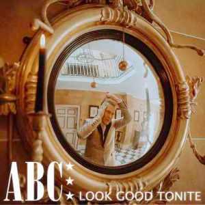 ABC - look good tonight single art