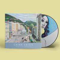 "It's Finally Simple To Buy A Copy Of China Crisis' ""Autumn In The Neighbourhood!"""