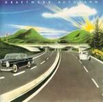 kraftwerk - 1974 autobahn cover art