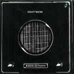kraftwerk - radio-activity cover art