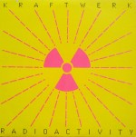 "kraftwerk - radioactivity US 12"" cover art"