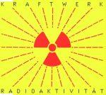 kraftwerk - radioaktivitat cvoer art