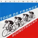 kraftwerk - tour de france soundtracks cover art