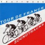 kraftwerk - tour de france soundtracks cover art