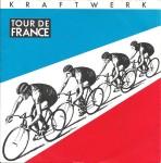 "kraftwerk - tour de france UK 7"" cover art"