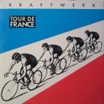 "kraftwerk - tour de france US 12"" cover art"