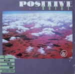 positive noise - a million miles away UK 12""