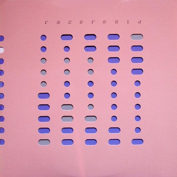 razormaid a12 cover art