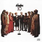the stranglers - 10 cover art