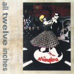 the stranglers - all twelve inches cover art