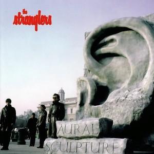 the stranglers - aural scuplture cover art